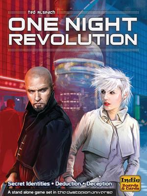 One Night Revolution