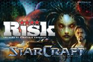 Risk: Starcraft Edition