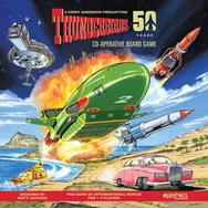Thunderbirds Co-operative Board Game