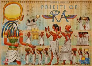 Priests of Ra