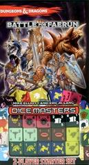 Dungeons & Dragons: Dice Masters - Battle for Faerûn