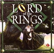 The Lord of the Rings: The Board Game