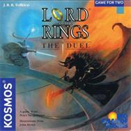 Lord of the Rings: The Duel