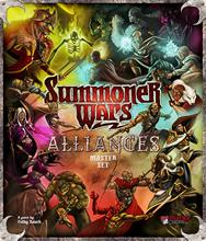 Summoner Wars: Alliances