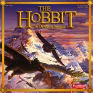 The Hobbit: The Defeat of Smaug