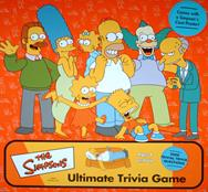 The Simpsons Trivia Game