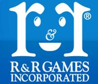R&R Games Incorporated
