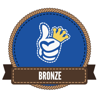 Lobang-King-Bronze