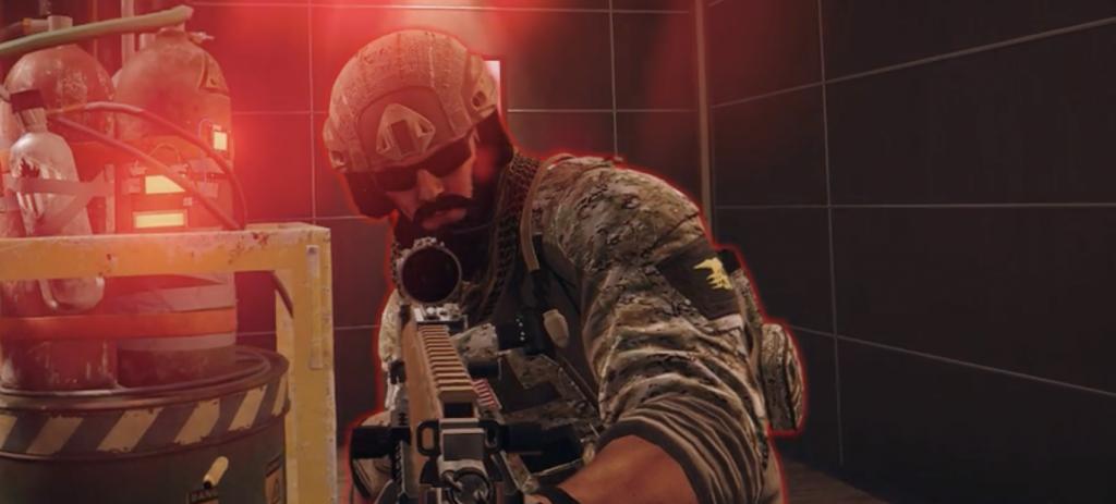 Tom Clancy's Rainbow Six Siege Review   Gammicks