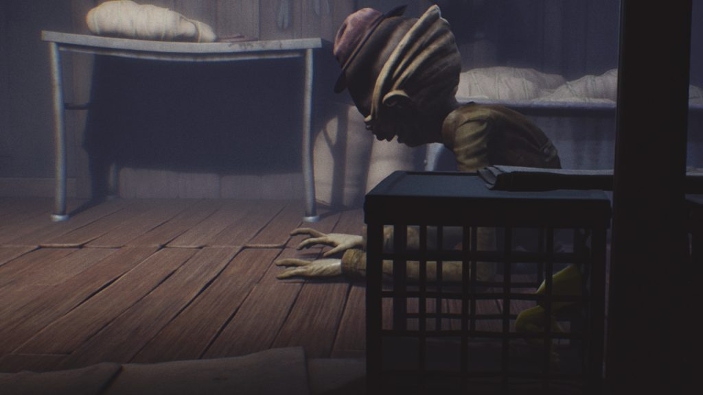 Little Nightmares Review | Gammicks