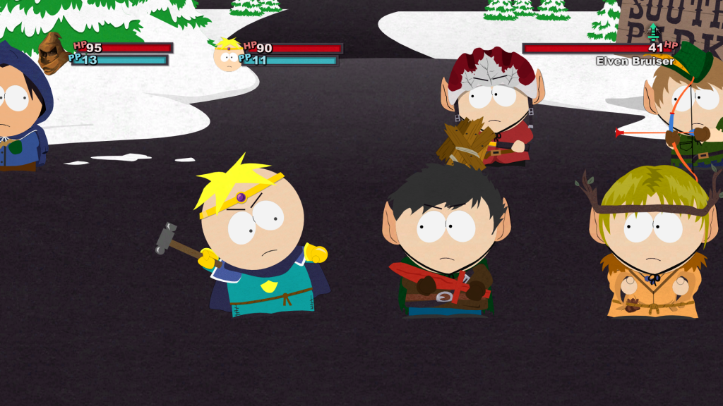 South Park: The Stick of Truth Review | Gammicks