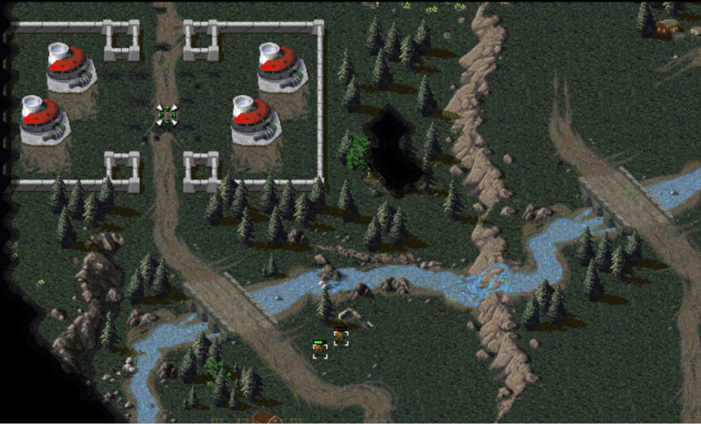 Command & Conquer Review | Gammicks