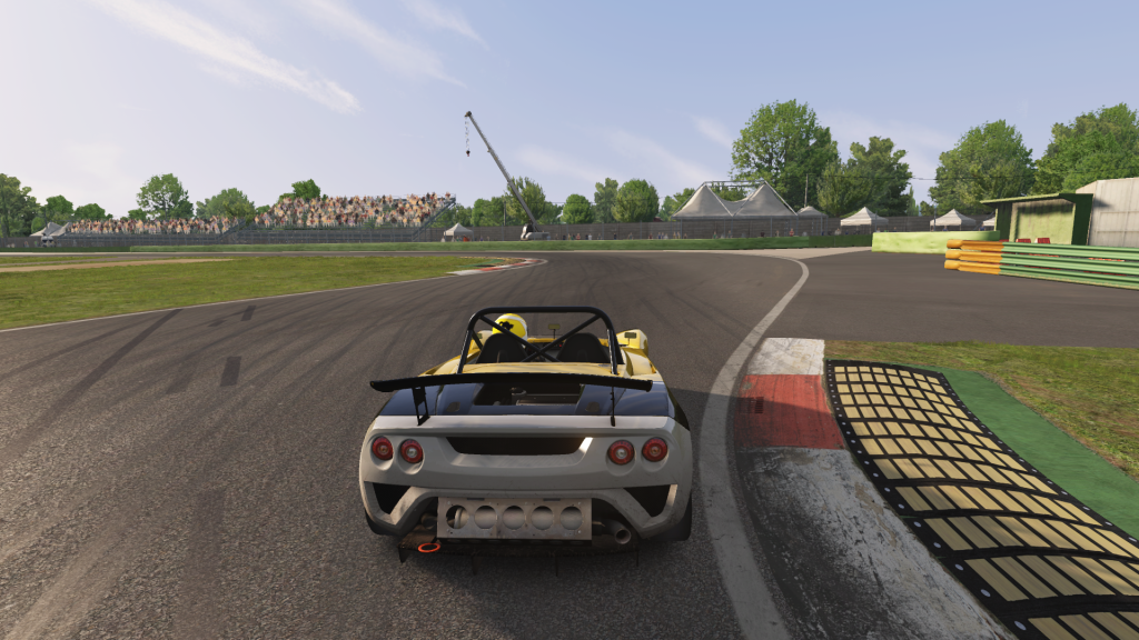 Assetto Corsa Review | Gammicks