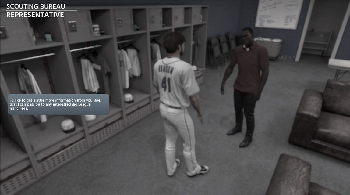 MLB The Show 18 Review | Gammicks