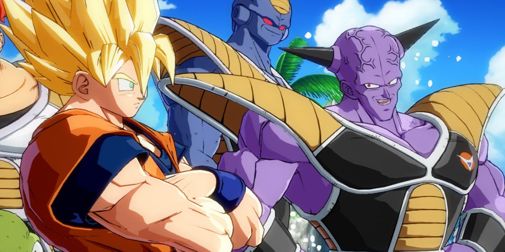 Dragon Ball FighterZ Review | Gammicks