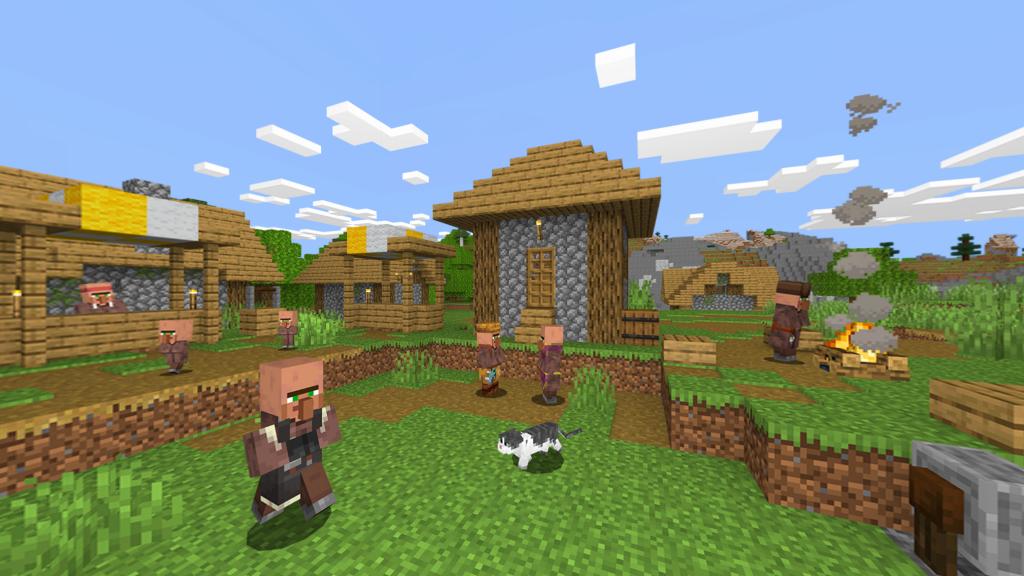 Minecraft Review | Gammicks