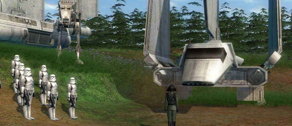 Star Wars: Empire at War Review | Gammicks