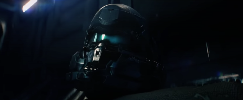 Halo 5: Guardians Review | FactsWanted