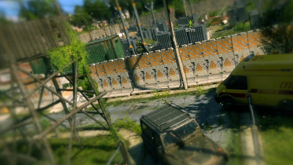 Dying Light: Bad Blood Review | Gammicks