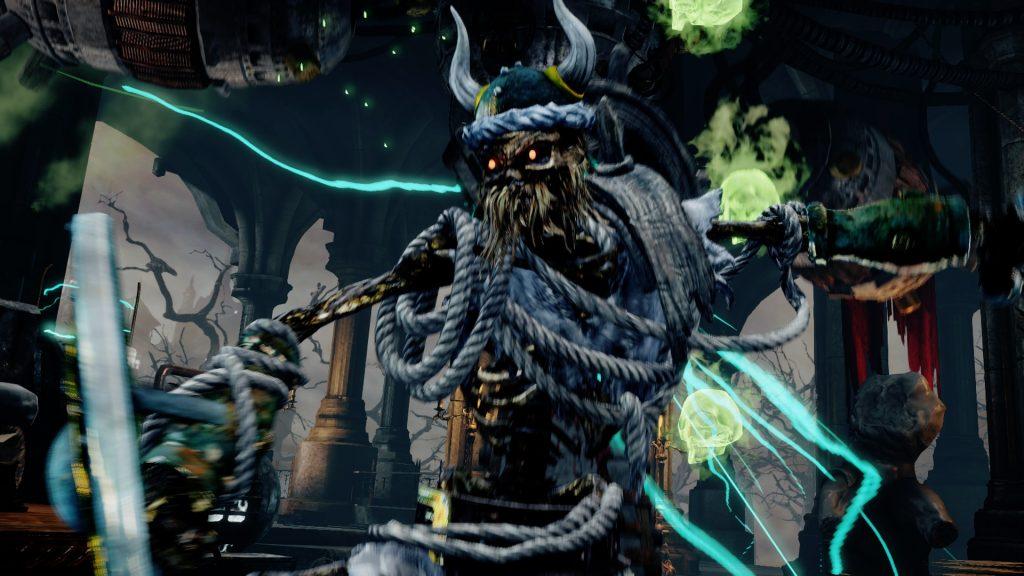 Killer Instinct Review   Gammicks