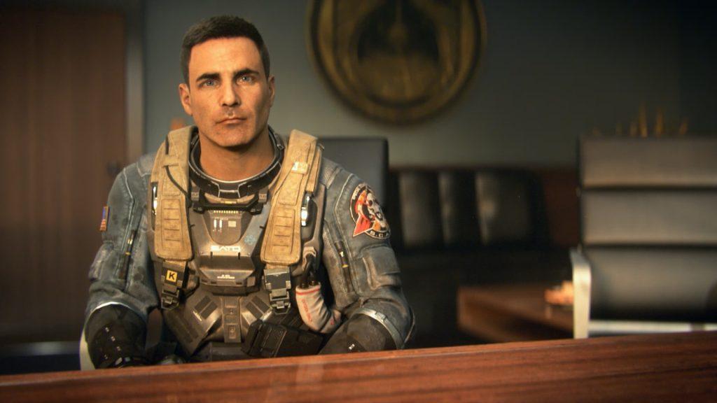 Call of Duty: Infinite Warfare Review | Gammicks