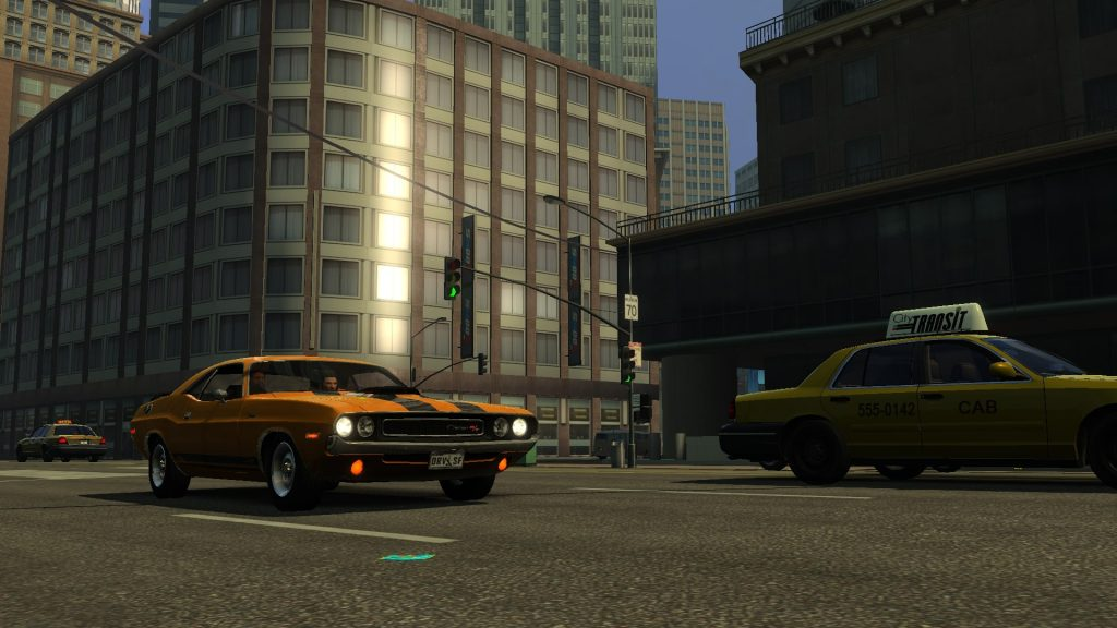 Driver: San Francisco Review | Gammicks