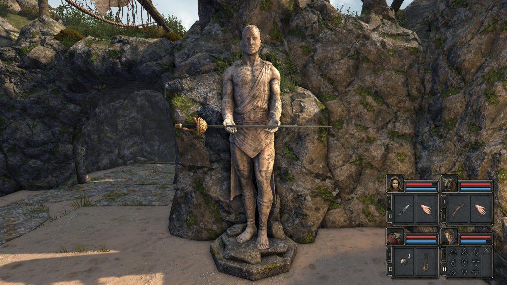 Legend of Grimrock 2 Review   Gammicks
