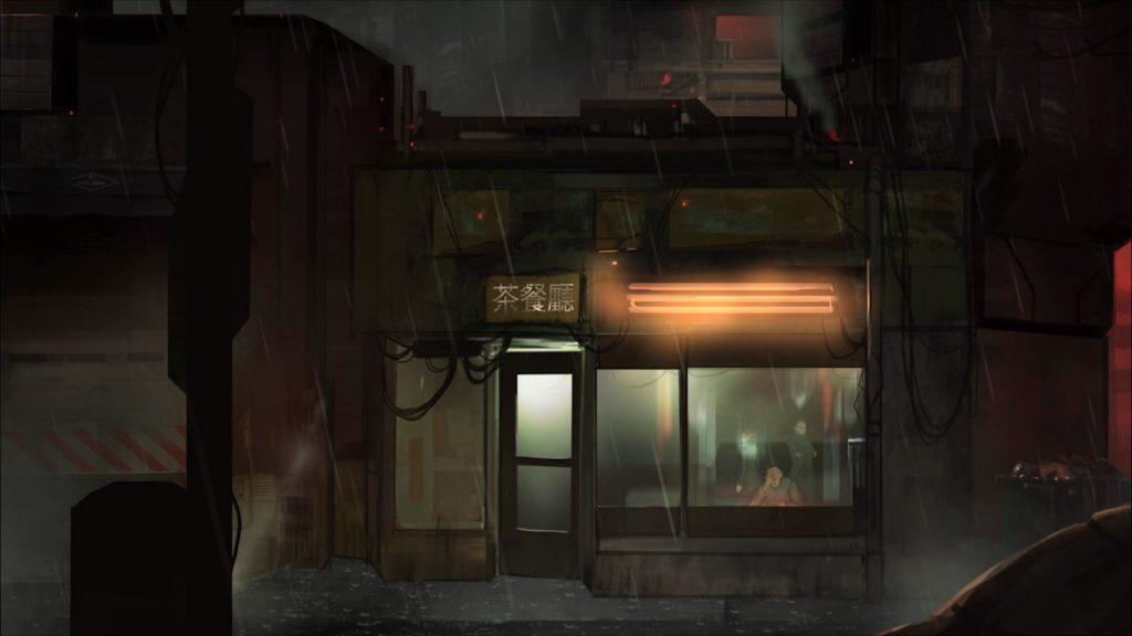 Shadowrun: Hong Kong Review   Gammicks