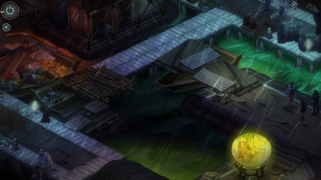 Shadowrun: Hong Kong Review | Gammicks