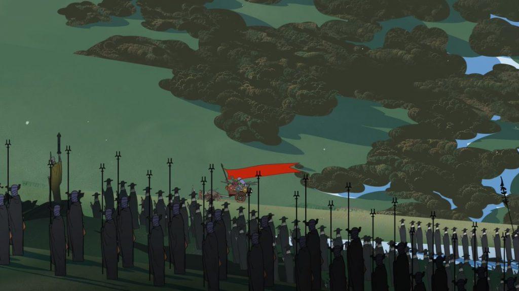 The Banner Saga Review | Gammicks