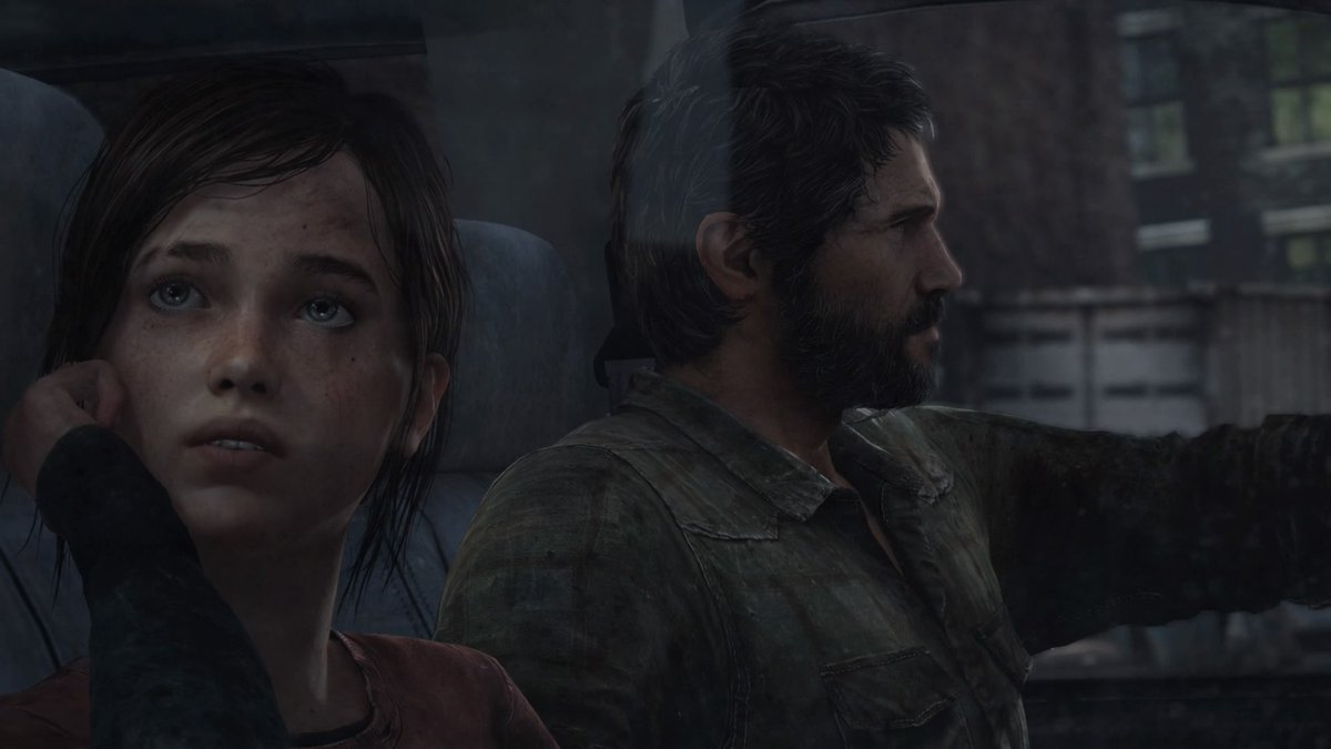 The Last of Us Remastered Review | Gammicks