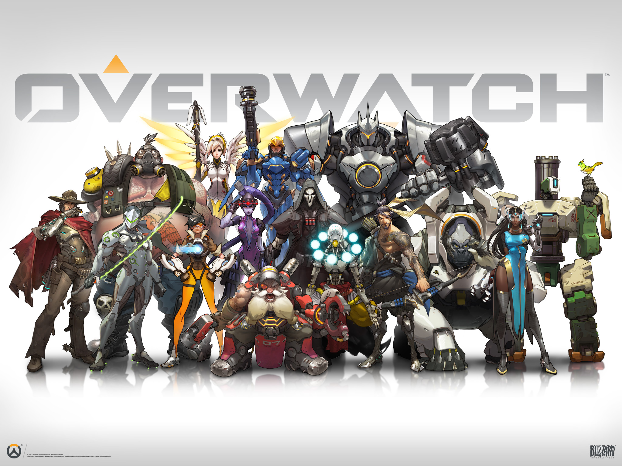 Overwatch Review | Gammicks