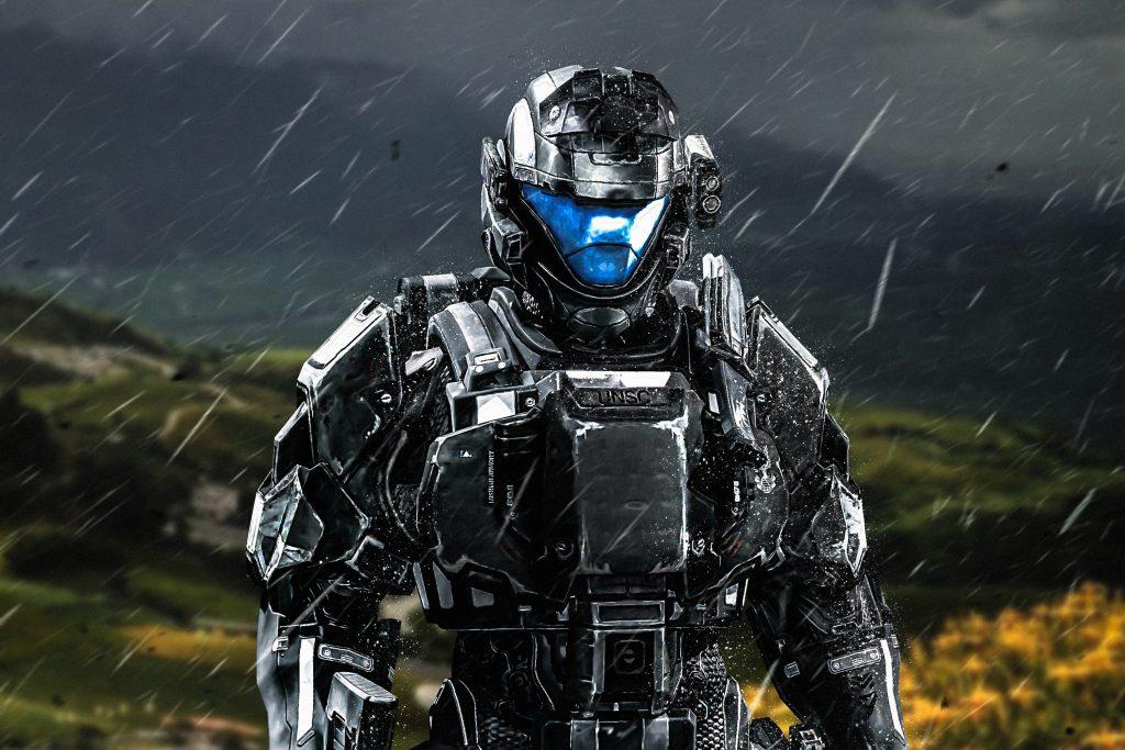 Halo: ODST | Gammicks