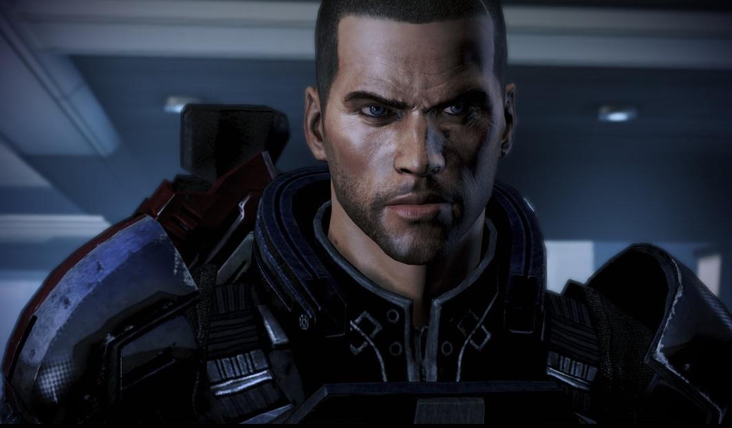 Mass Effect 3 | Gammicks