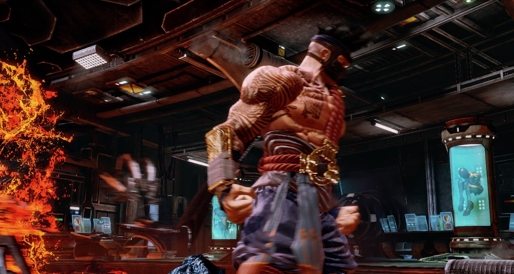 Killer Instinct Review | Gammicks