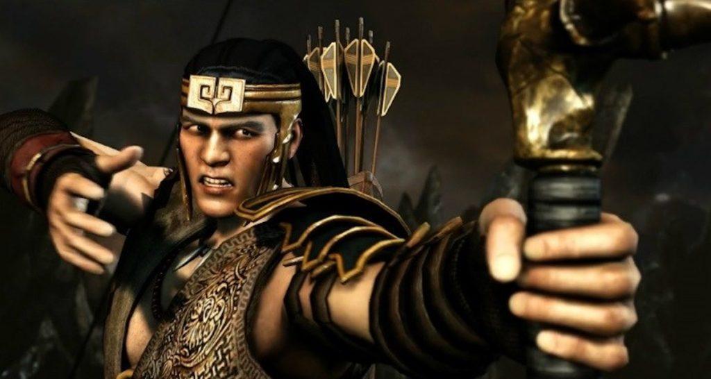 Mortal Kombat X | Gammicks