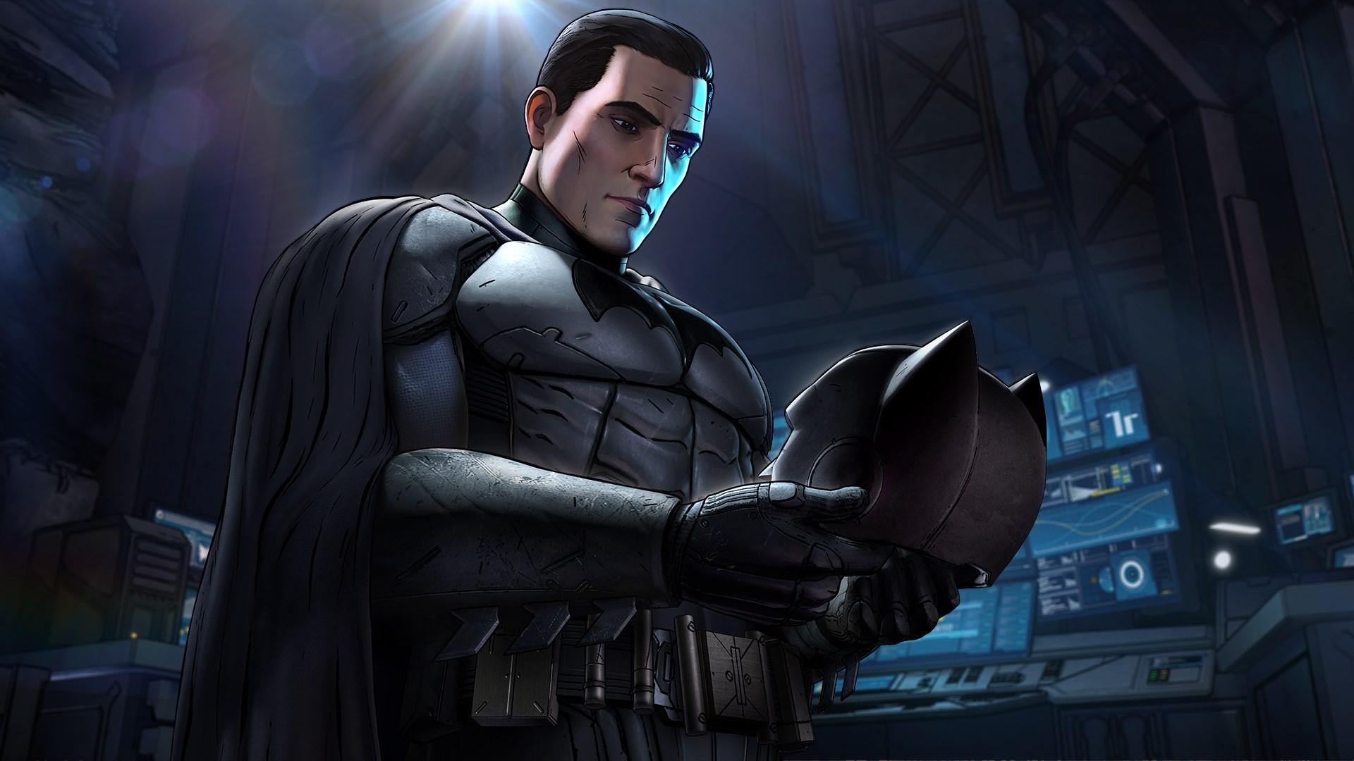 Batman: The Telltale Series | Gammicks