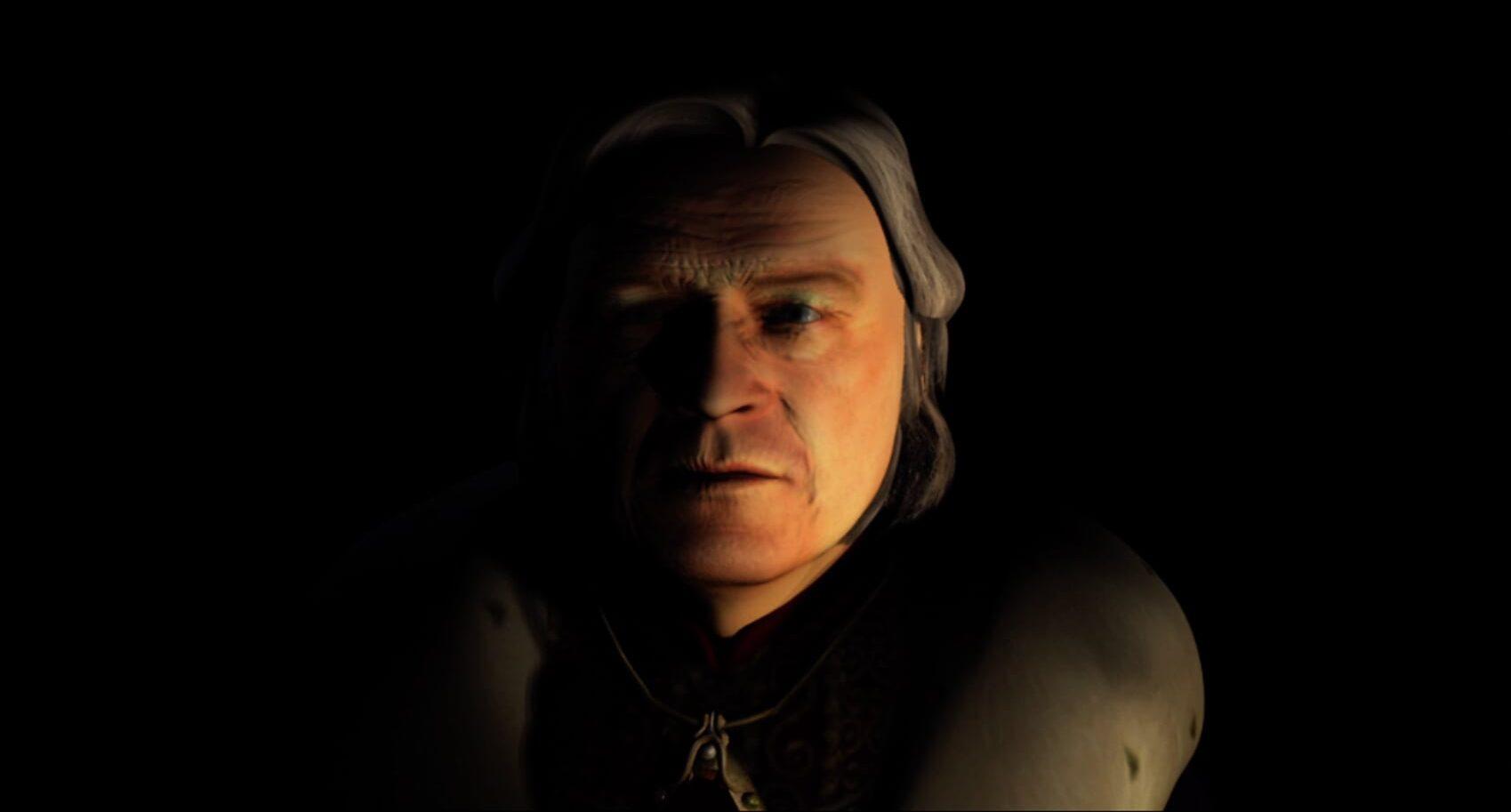 The Elder Scrolls IV: Oblivion Review   Gammicks