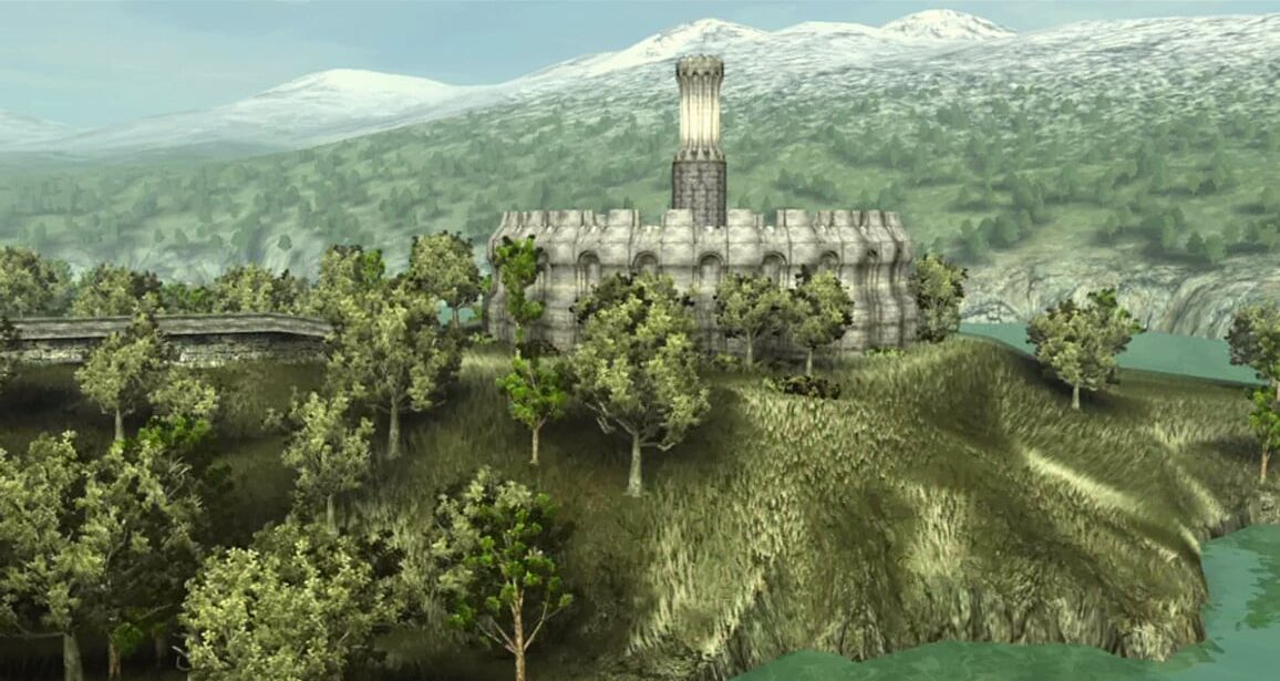 The Elder Scrolls IV: Oblivion Review | Gammicks