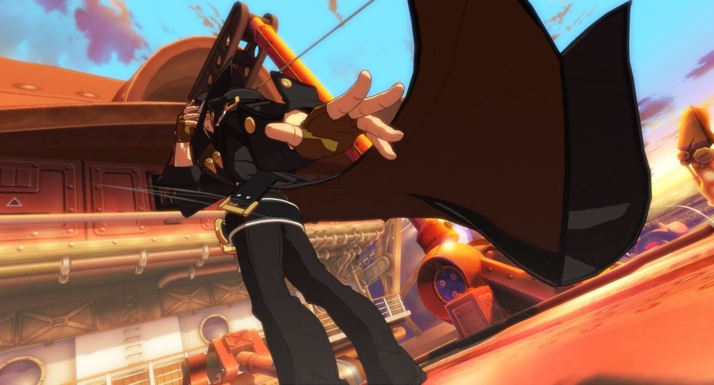 Guilty Gear Xrd -SIGN- Review | Gammicks