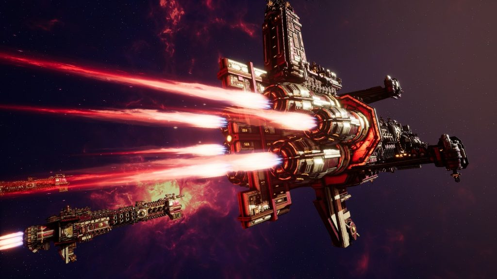 Battlefleet Gothic: Armada 2 Review | Gammicks