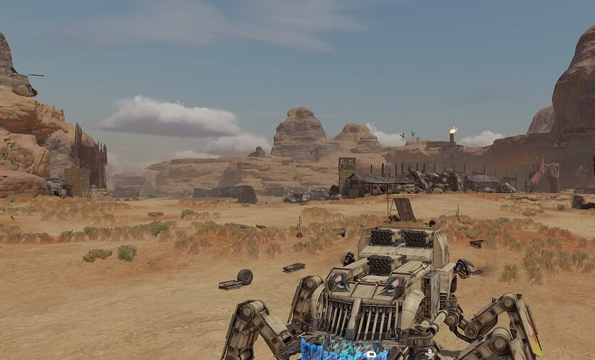 Crossout Review | Gammicks