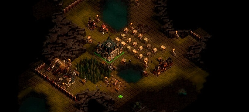They Are Billions Review | Gammicks