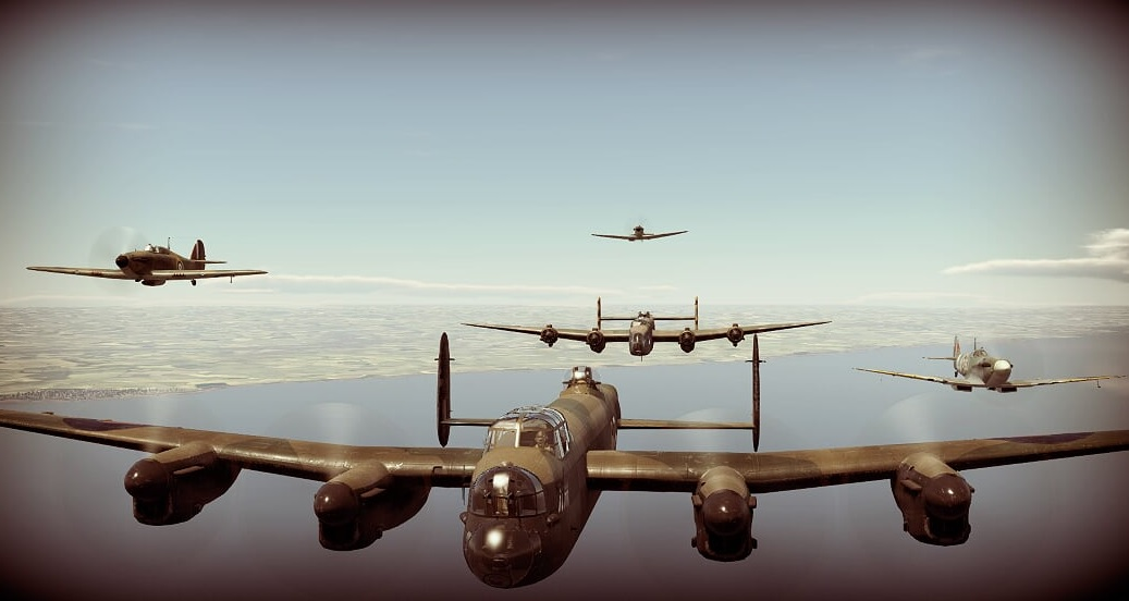 War Thunder Review   Gammicks