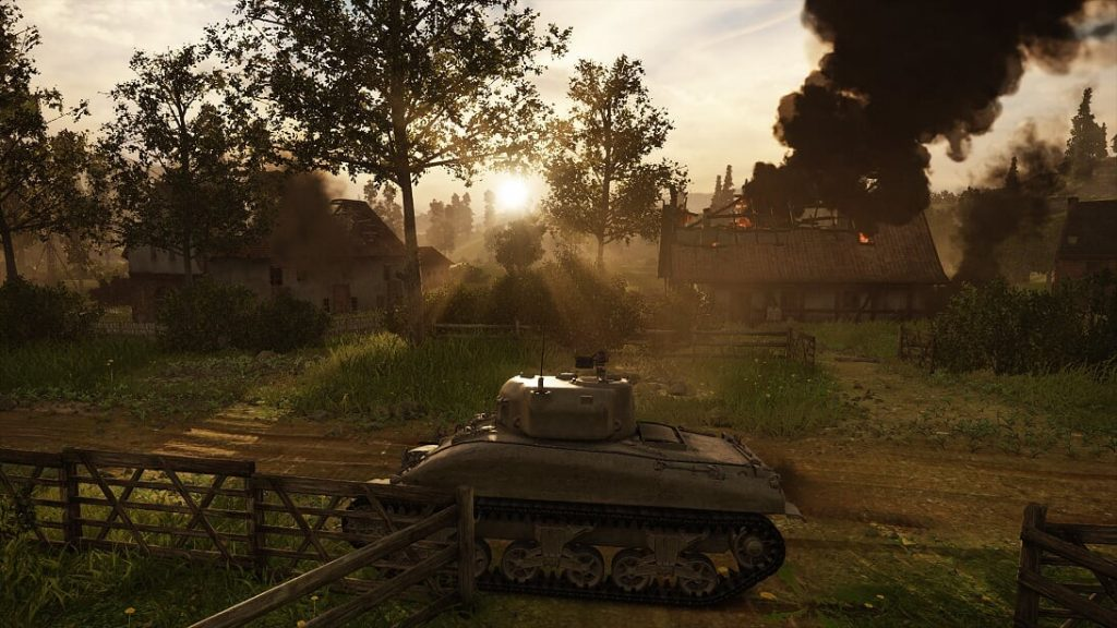 World of Tanks Review | Gammicks
