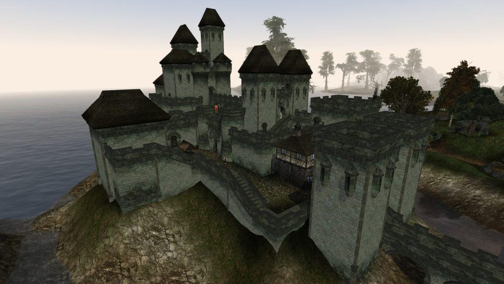 The Elder Scrolls III: Morrowind Review | Gammicks