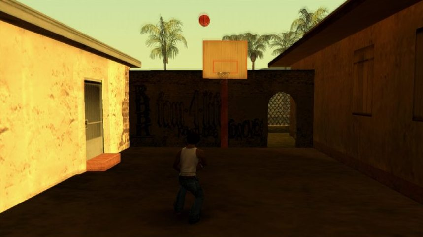 Grand Theft Auto: San Andreas Review | Gammicks