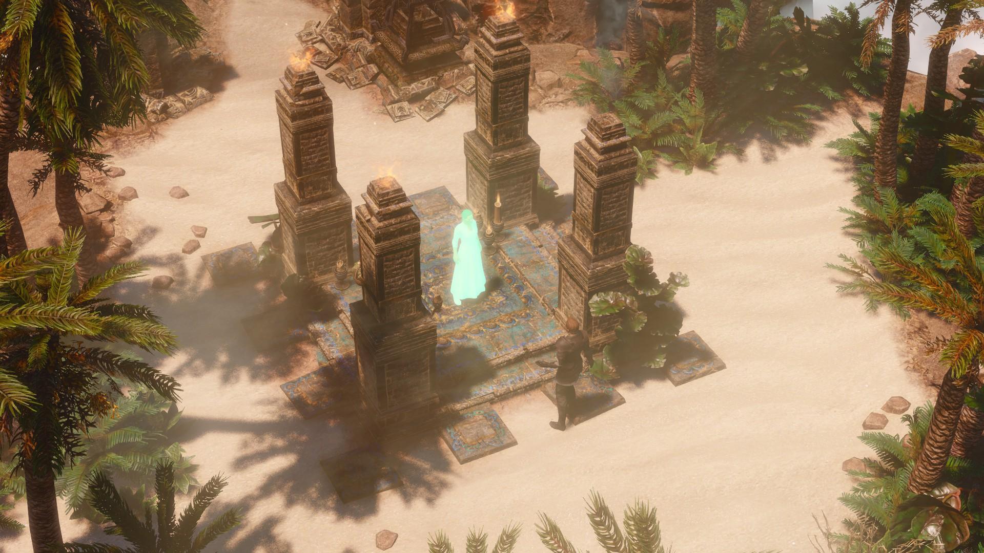 SpellForce 3: Soul Harvest Review | Gammicks