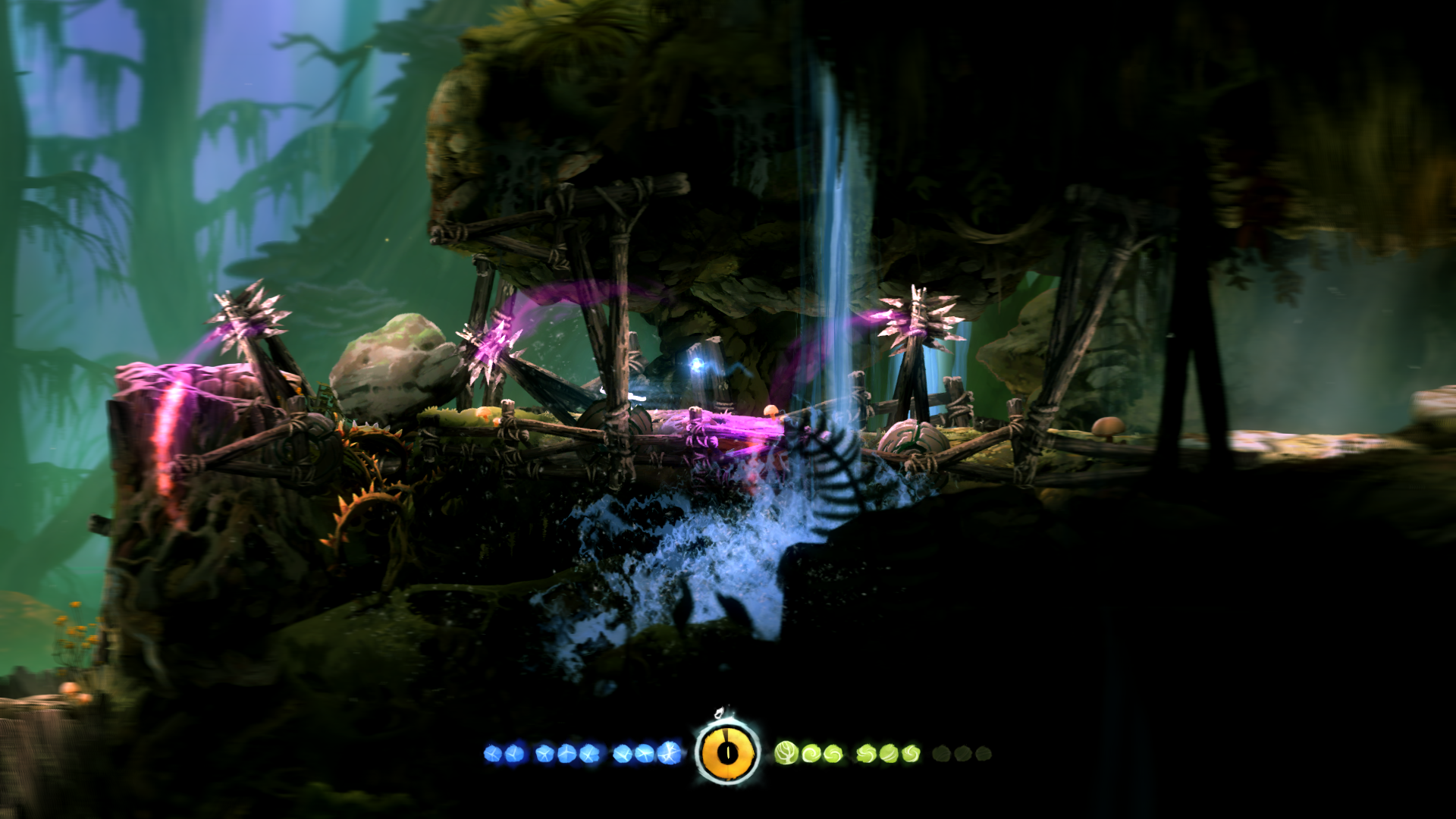 Ori and the Blind Forest Review | Gammicks