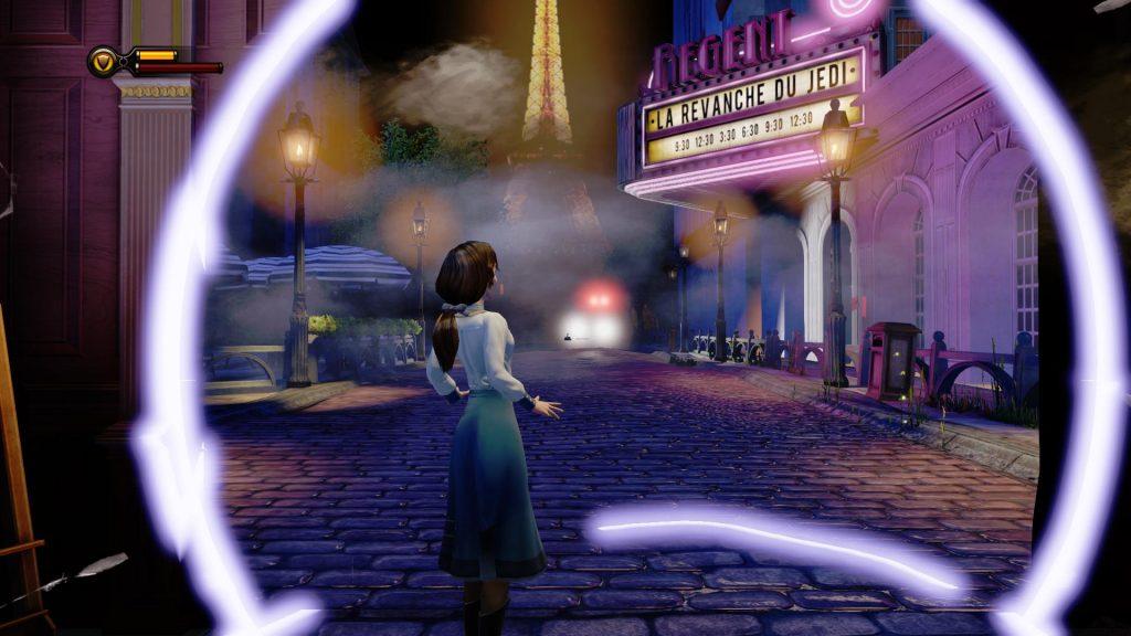 BioShock Infinite Review   Gammicks